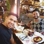 Foto di Maná Restaurante E Pizzaria