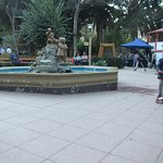 Plaza Pisco Elqui  3