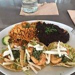 Foto de Blue Plate Taco