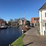 Foto van Cafe Spaarndam