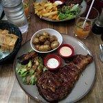 Photo of Au Steak House