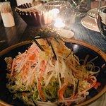 Asia-Style-Salat