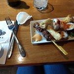Bilde fra Sabrura Sticks & Sushi