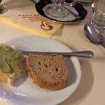 Foto van Kacsa Restaurant