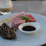 Photo of Restaurant Landhuis Klein Santa Martha