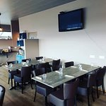 Vestur Restaurant
