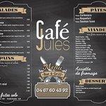Fotografia de Café Jules