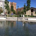 Parque Central Photo