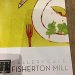 Foto di Fisherton Mill Gallery and Cafe