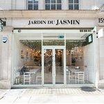 صورة فوتوغرافية لـ Jardin du Jasmin