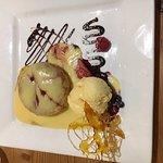syrup sponge dessert