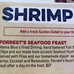 Bubba Gump Shrimp Co.照片