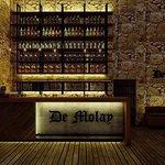 De Molay Bar Photo