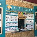 صورة فوتوغرافية لـ Kula Shave Ice
