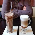 Excelent chocolate drinks