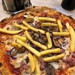 صورة فوتوغرافية لـ Pizzeria Ristorante Bella Capri