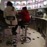 Photo de Harrod's Ice Cream Parlour