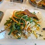Portofino Restaurante Eiscafe Pizzeria照片