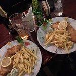 The Four Corners Irish Pub Foto