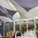 Bilde fra India on the Green Restaurant