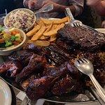 Foto de Goodwood Barbecue Company