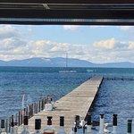 Photo de Boathouse On The Pier