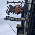 Photo de The Duchess of Cambridge Pub