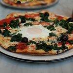 ภาพถ่ายของ Pizza Express