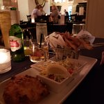 Photo de The Ocean House Restaurant