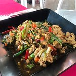 Photo de Restaurant Mama Kata (Seafood)