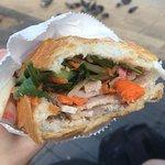 Marrickville Pork Roll照片