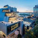 美国大都会艺术惠特尼博物馆