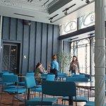 Zdjęcie Marjanishvili 8 Coffee and Dining