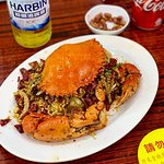 Photo of Temple Street Spicy Crabs