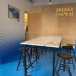 Foto de Drekka Coffee&Tea Shop