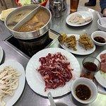 方荣记沙嗲牛肉专家照片
