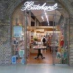 Hatchards St. Pancras