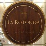 Zdjęcie La Rotonda
