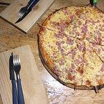 Foto de El Chileno Pizzeria