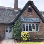 The Old Crown Girton照片