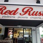 ภาพถ่ายของ Red Rusty Piadina