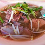 Foto van Nai Soi Noodle