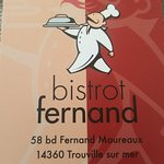 Photo of Bistrot Fernand