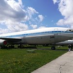 State Aviation Museum