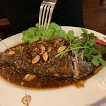 Thai Pothong Foto