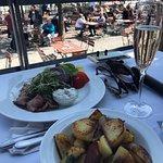 Photo of Restaurant Hafenhalle