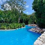 Pool - Occidental at Xcaret Destination Photo