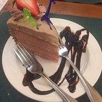 Foto de Zehnder's Restaurant