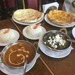 Foto de GURU Indian&Pakistani Cuisine