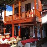 Foto van Kerem Restaurant